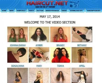 Haircut (SiteRip) Image Cover