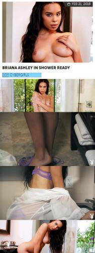 Playboy PlayboyPlus2018-02-21 Briana Ashley in Shower Ready