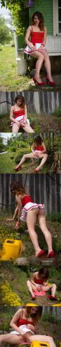 FameGirls Foxy- 081 x1183840x5760 famegirls 08110