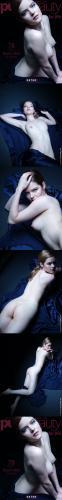 PureBeautyMag PBM  - 2005-11-17 - #s147214 - Jitka Branich - Too Hot - 3600px - Girlsdelta