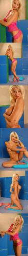 PureBeautyMag PBM  - 2006-09-15 - #s266069 - Erika Nasticka - Not so Shy - 3872px - idols