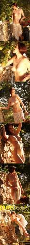 PureBeautyMag PBM  - 2006-08-03 - #s249195 - Zuzana M - World Around - 3872px
