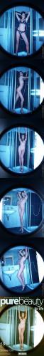 PureBeautyMag PBM  - 2006-04-20 - #s208432 - Klara P - Shower Girl - 2560px