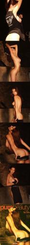 PureBeautyMag PBM  - 2006-02-16 - #s182718 - Pavlina V - Pretty Woman - 2560px - Girlsdelta
