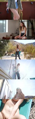 [Met-Art] Gina Marie - Hot Caravan sexy girls image jav