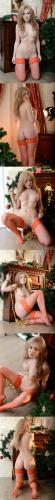 AmourAngels 2012-12-24 – Gerda – CHRISTMAS GIFT – BY DEN RUSS - idols