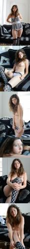 AmourAngels 2012-12-16 – Mari – CHECKMATE – BY DEN RUSS sexy girls image jav