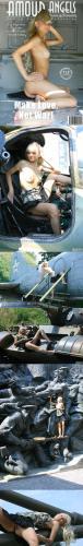 AmourAngels 2010-05-09 - Sveta - Make Love Not War!