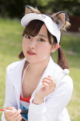 [Minisuka.tv] 2021-08-12 Anju Kouzuki Limited Gallery 22.3 [87.1 Mb]