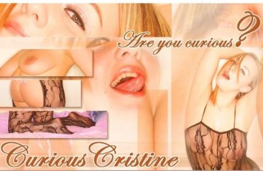 CuriousCristine (SiteRip)