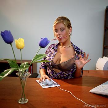 Krystal De Boor - Pornstar Collection